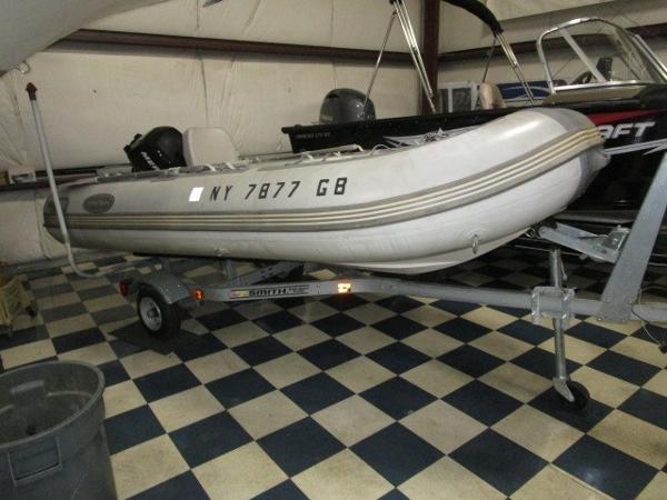 West Marine RIB 350 HYP
