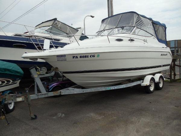 Wellcraft Martinique 2400