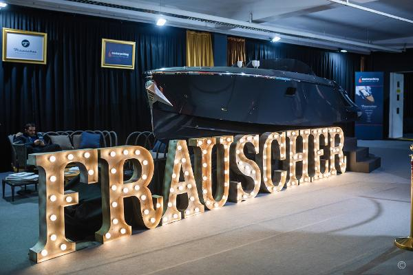 Frauscher 858 Fantom