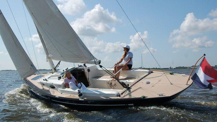 Flyer Yachts 33