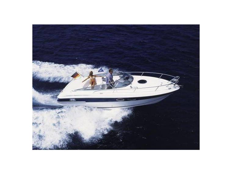 Bavaria Yachts Bavaria 25 Sport DC Motorboot
