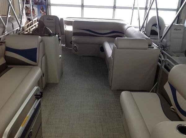 Apex Marine 818 Cruise Deluxe SD