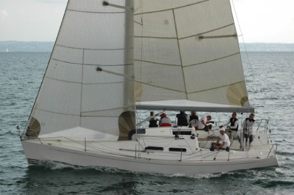 X-Yachts X-35 One Design X-Yachts X-35 One Design - Sailing Boat
