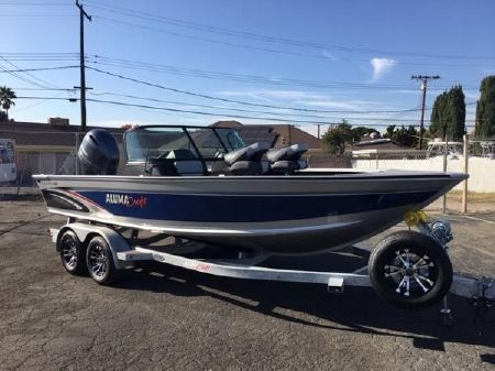 Alumacraft Boats For Sale >> Alumacraft 205 Sport Boats For Sale In United States Boats Com