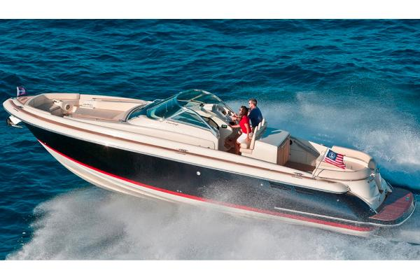 Chris-Craft Launch 36 Manufacturer Provided Image