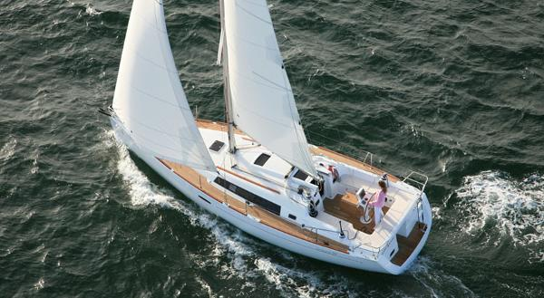 Beneteau Oceanis 37 Used Beneteau Oceanis 37 for sale in Greece