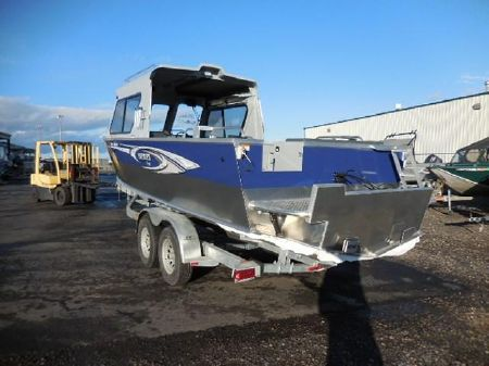 2019 Hewescraft 240 Ocean Pro, PASCO Washington - boats com