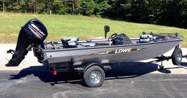 Lowe ST175 Stinger