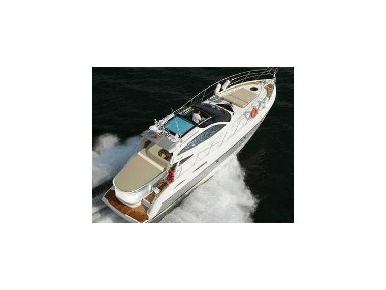 Cranchi Yachts Cranchi Yachts  Cranchi 47 HT Mediterrane