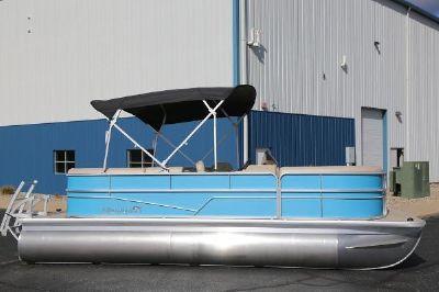 Misty Harbor Adventure 2085RU