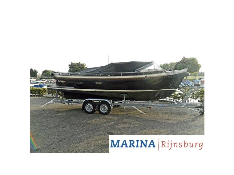 Interboat Interboat 750
