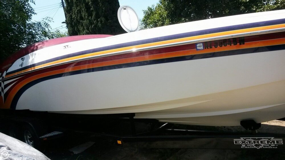 Eliminator Boats 30 2002 Eliminator 30 for sale in Whittier, CA
