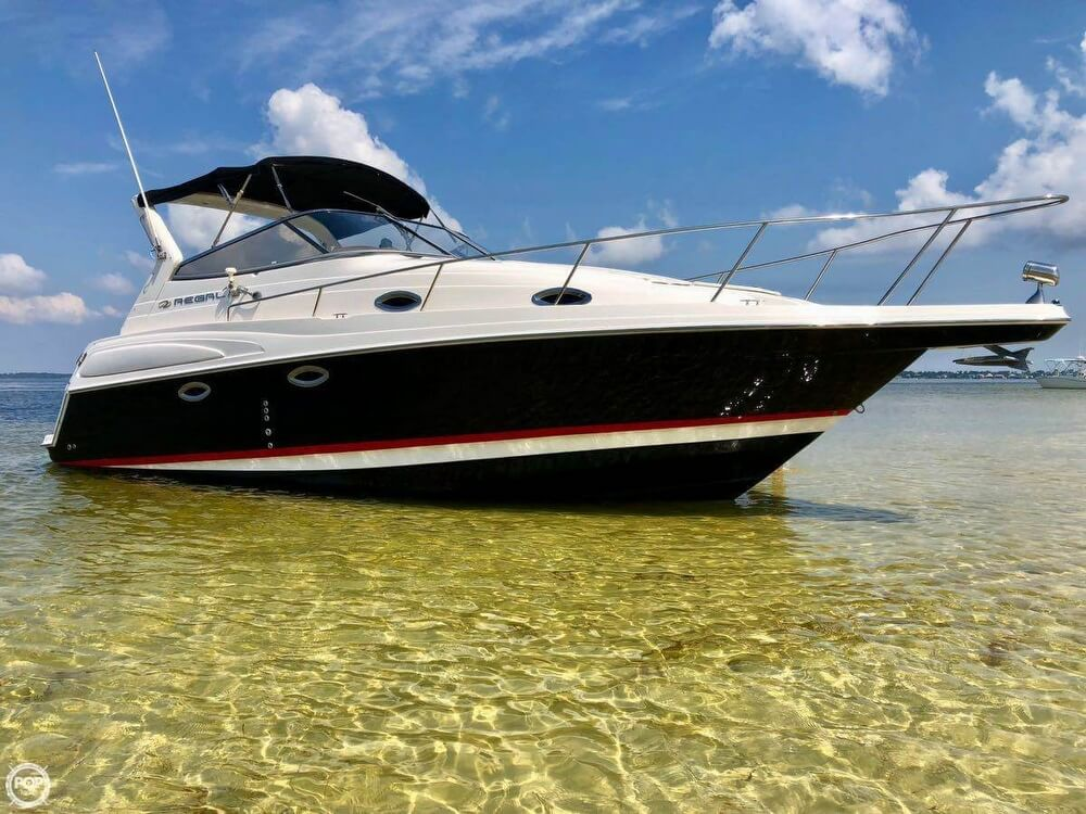 Regal 2860 Commodore 2005 Regal 2860 Commodore for sale in Pensacola, FL