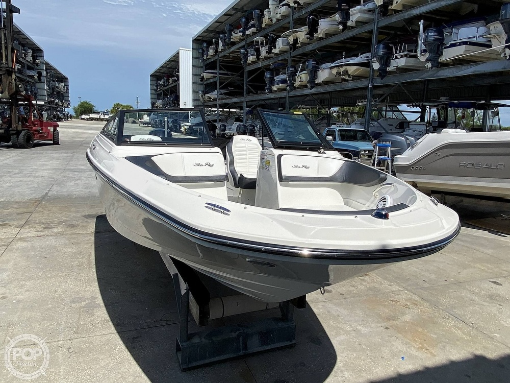 Sea Ray SPX 210 2018 Sea Ray SPX 210 for sale in Hudson, FL