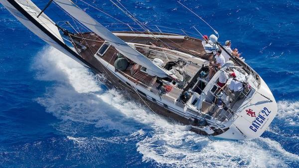 Nautor Swan 48 Cruiser / Racer