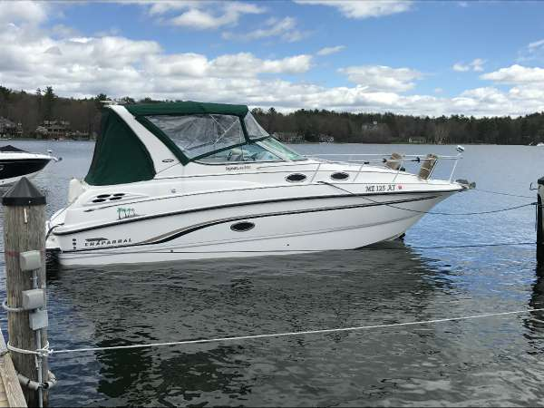 Chaparral Signature 300