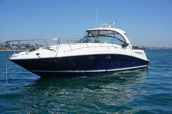 Sea Ray SUN DANCER 390