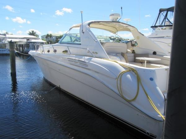 Sea Ray 450 Sundancer 45 Sea Ray Sundancer