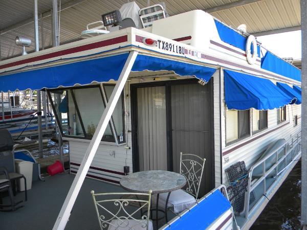 Catamaran Cruisers 51' Executive Liner