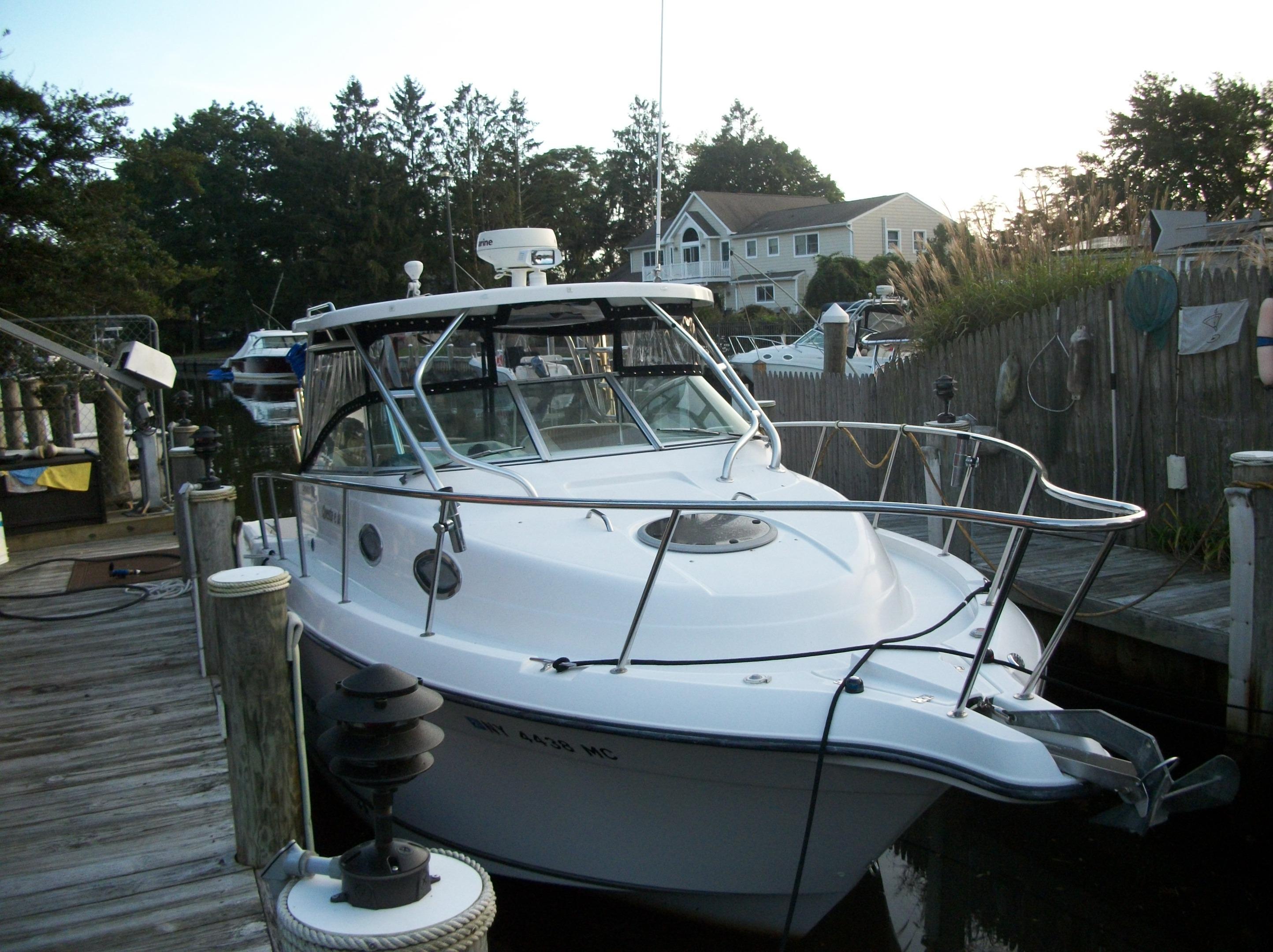 Seaswirl 2901 Striper