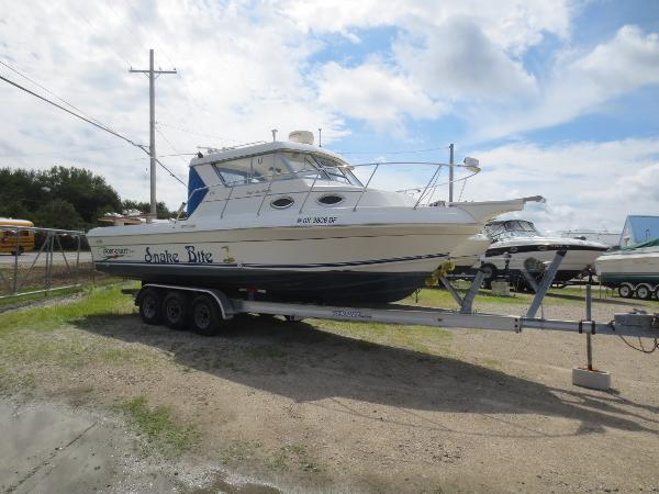 SportCraft 272 SF HT