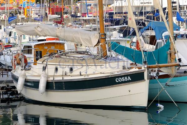 Cornish Crabbers Crabber 26