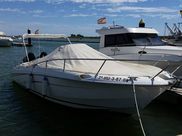 Beneteau beneteau flyer 750
