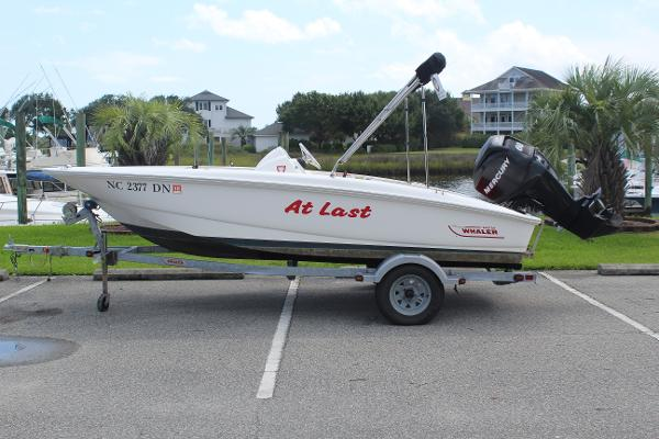 Boston Whaler 150 Super Sport
