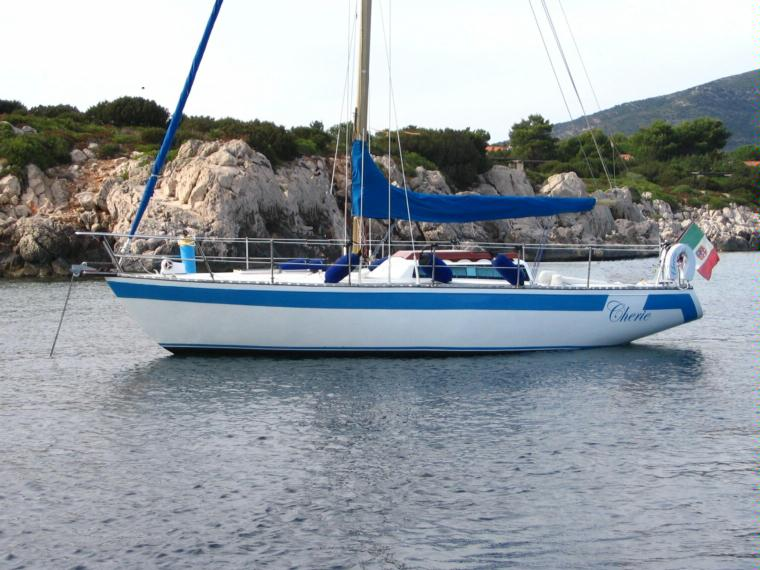 Mako Sailers - New ranger 29