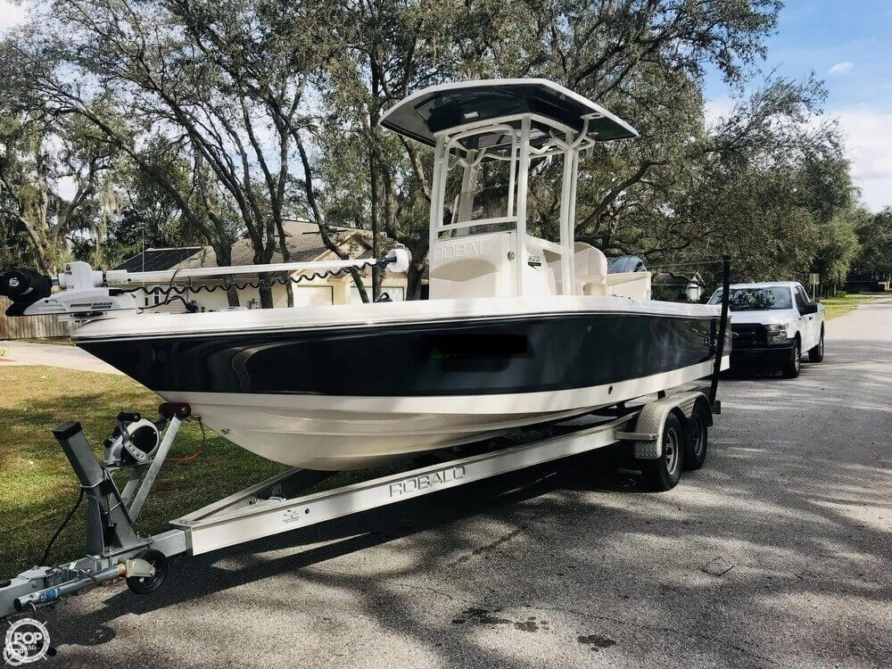 Robalo 226 Cayman 2017 Robalo 226 Cayman for sale in Lakeland, FL