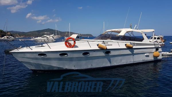 Rizzardi Cr 40 Day Cantieri Rizzardi 40 day Valbroker Esterni (13)