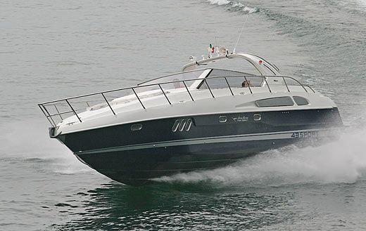 Airon Marine 43 Sport