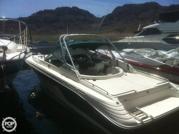 Sea Ray 310 Sunsport 1992 Sea Ray 310 SS for sale in Henderson, NV