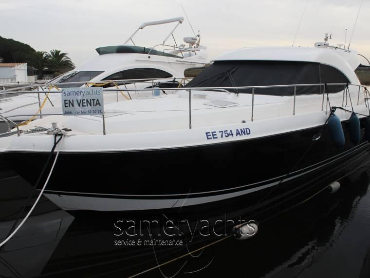 Riviera Riviera 4700 Sport Yacht