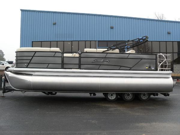 Sweetwater SW 2286 SFL TT-27