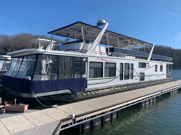 Sumerset 16 X 79 Houseboat