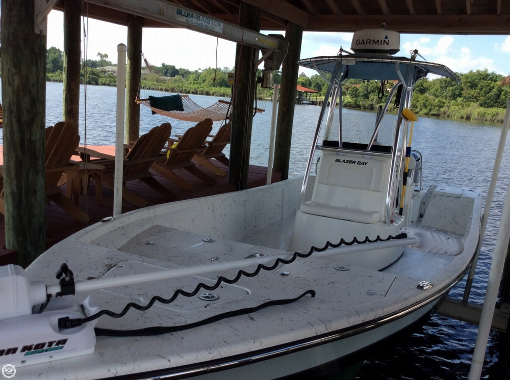 Blazer 2400 2015 Blazer Bay 2400 for sale in Gulfport, MS