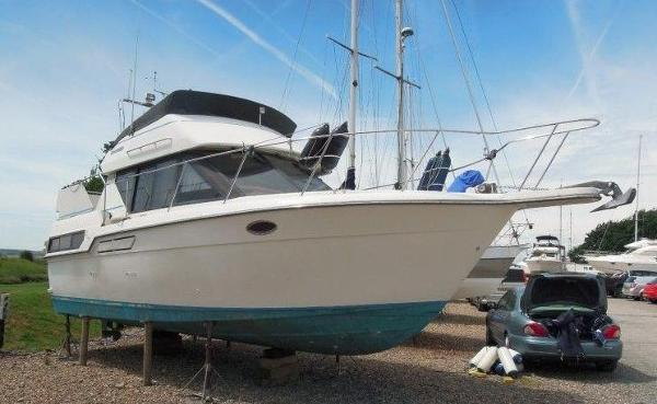 Carver 320 European (available)