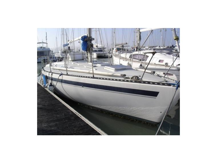 Yachting France YACHTING FRANCE JOUET 37 EB42857
