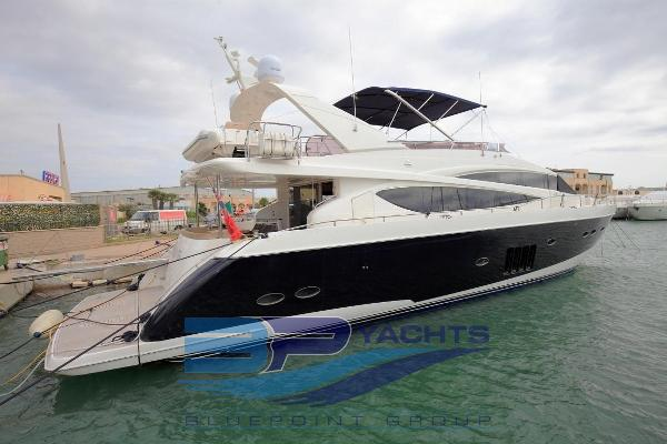 Princess 85 Motor Yacht Foto-Princess-85-MY