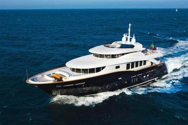 Filippetti Yacht Filippetti N26 Navetta series