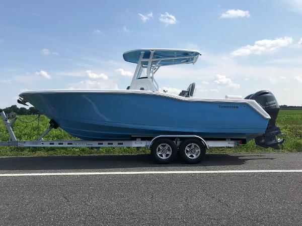 Tidewater 252 LXF