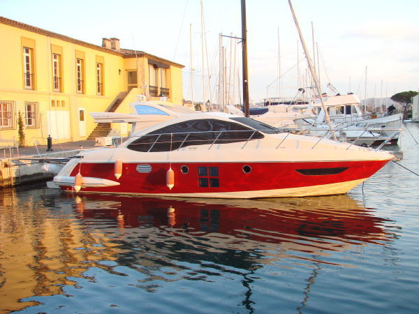 Azimut 43S Photo 1