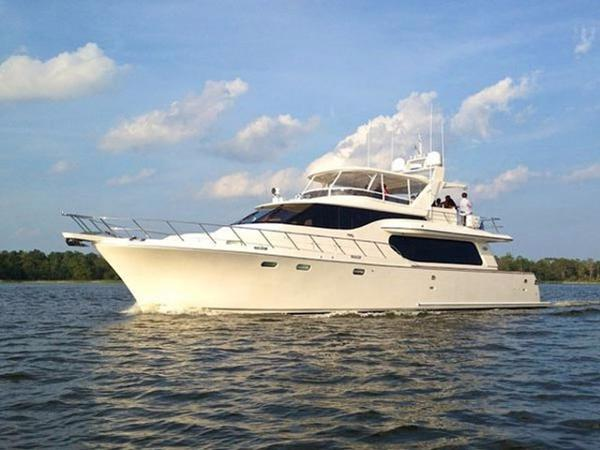 Symbol 68' Symbol Motor Yacht DREAM GIRL