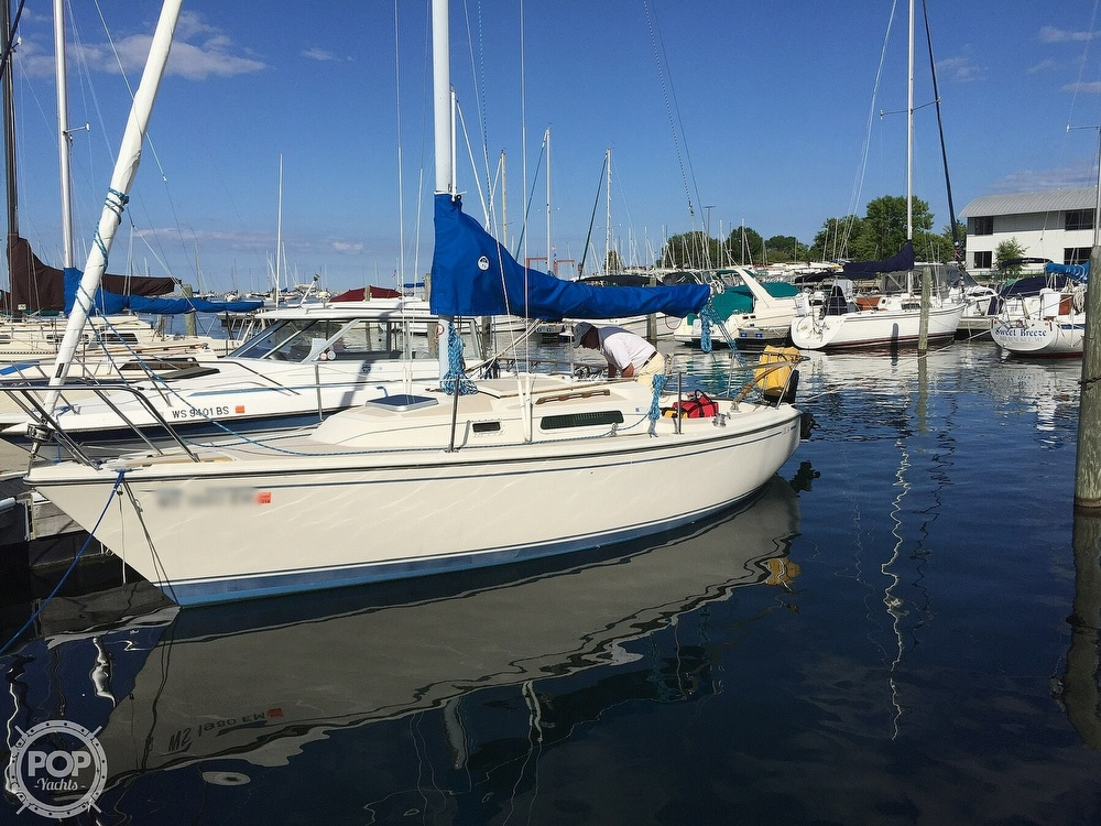 CAL 24 1984 CAL 24 for sale in Milwaukee, WI