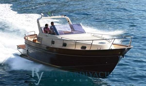 Nautica Esposito Futura 38 Cabin news05