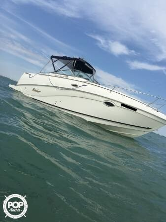 Rinker 250 Fiesta Vee 2006 Rinker 250 Fiesta Vee for sale in Chatham, ON
