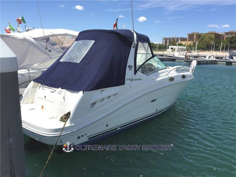 Sea Ray SEA RAY SEA RAY 275 DA SUNDANCER