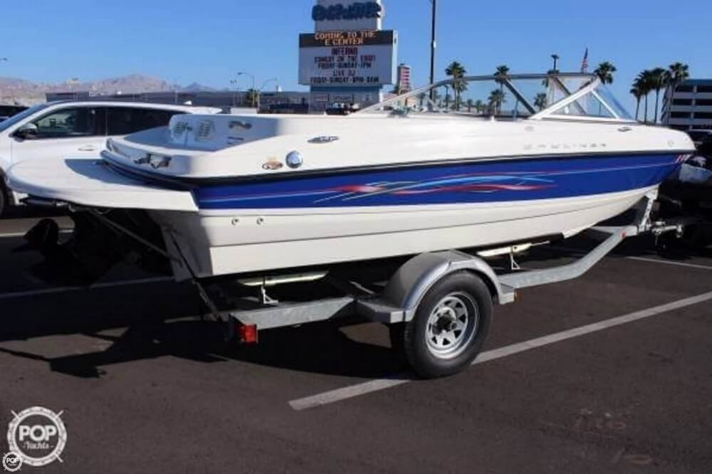 Bayliner 195 Bowrider 2006 Bayliner 195 Runabout for sale in Needles, CA