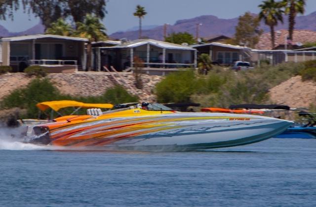 Avalon Catalina Cruise Funship 25'